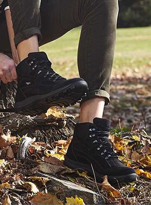 Waldlaufer női kényelmi fekete alkalmi cipő 358501 194 001